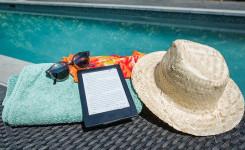 E-reader vakantie