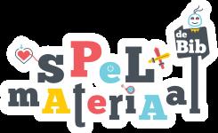 Logo Spelmateriaal