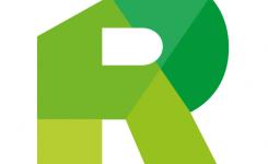 Logo Stad Ronse_R