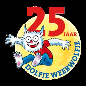 Dolfje Weerwolfje wordt 25 jaar!