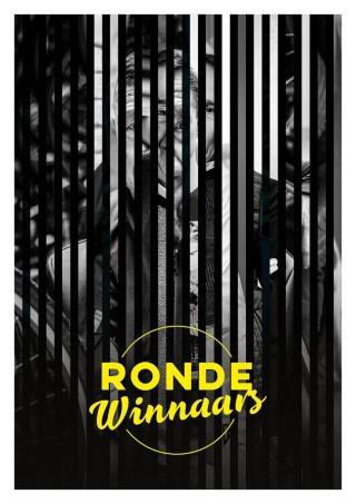 Fotoboek Rondewinnaars - Anneke Kestelijn