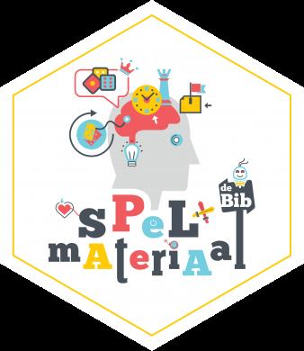 Logo Spelmateriaal_Zeshoek