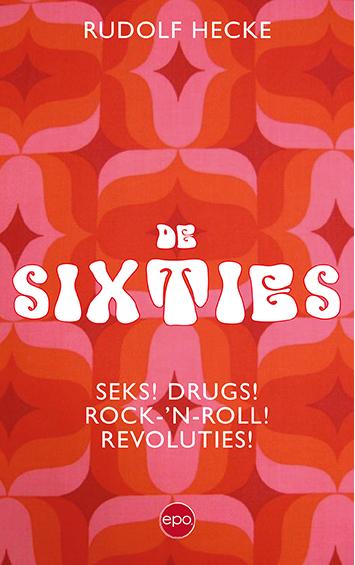 Cover boek De Sixties